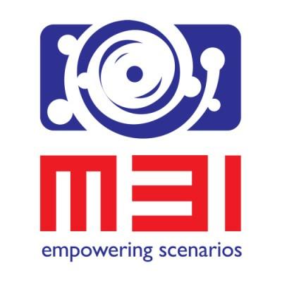 LogoM31b