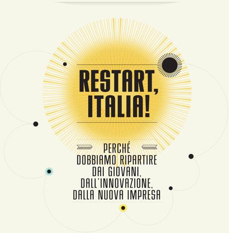 Restart Italia!