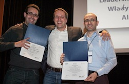 Award Alberto Di Minin Intel