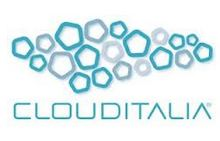 Cloud logo small