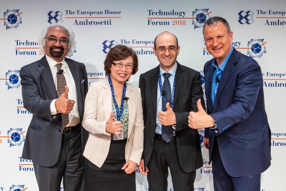 technology forum 2018 Milano 25 maggio 2018-3133